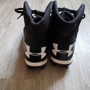 Under Armour Shoes - Boys Under Armour Football Cleats